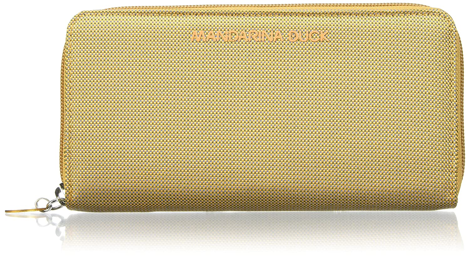 Mandarina Duck Monedero, Golden Yellow (Amarillo ...