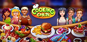 Cooking Craze – A Fast & Fun Restaurant Game from Big Fish Games