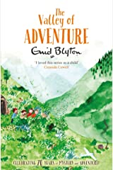 The Valley of Adventure (The Adventure Series) Paperback