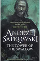 The Tower of the Swallow Paperback