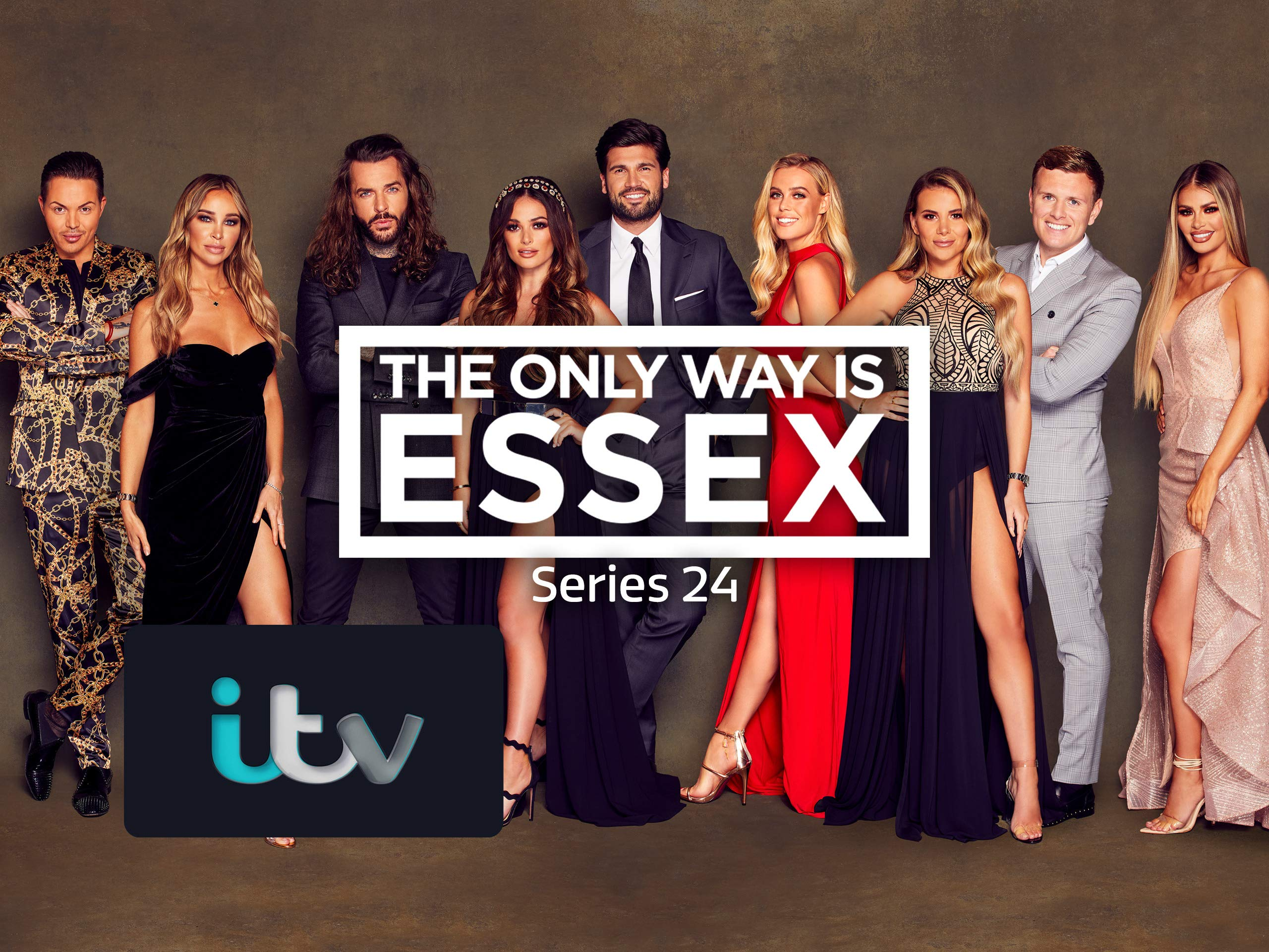 Amazoncouk Watch The Only Way Is Essex Series 24 Prime
