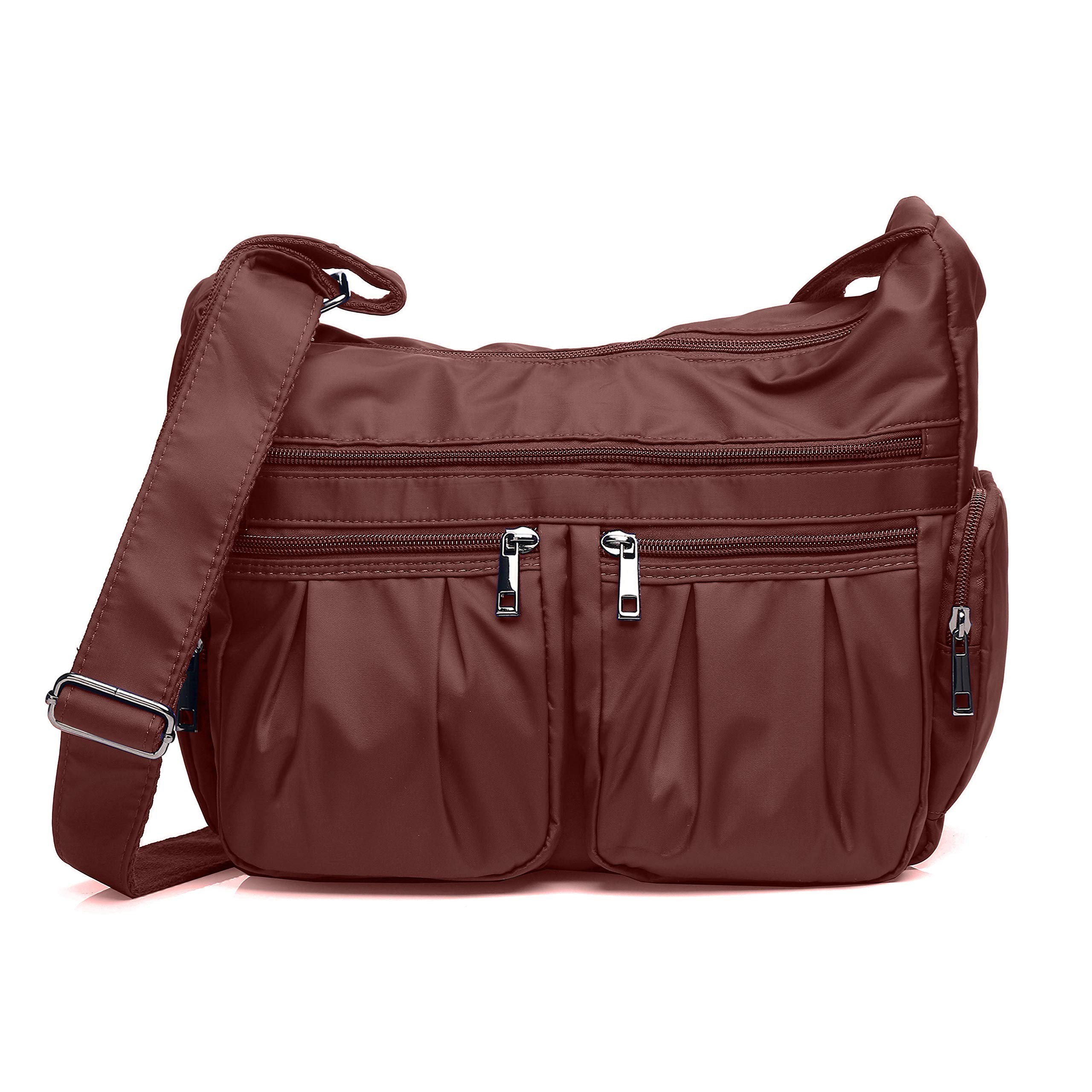 55d21b8ea1b6 Crossbody Bags for Women, Multi Pocket - TiendaMIA.com
