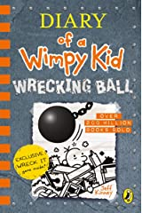 Diary of a Wimpy Kid: Wrecking Ball (Book 14) (Diary of a Wimpy Kid 14) Hardcover