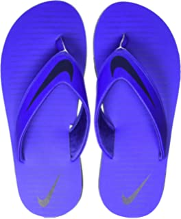 65a0932f5e5255 Nike Men s Chroma Thong 5 Flip Flops Thong Sandals  Buy Online at ...