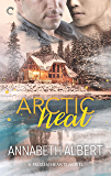 Arctic Heat: A Gay Romance (Frozen Hearts Book 3)