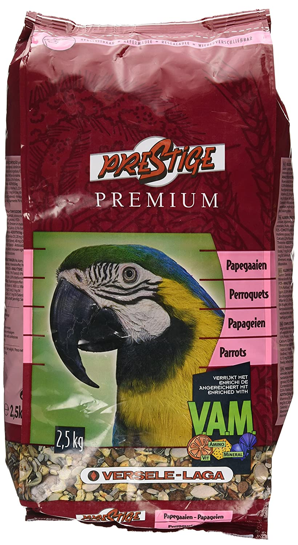 2.5Kg Versale-Laga Prestige Parreds Premium Mix, 2.5kg