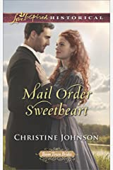 Mail Order Sweetheart (Boom Town Brides) Kindle Edition