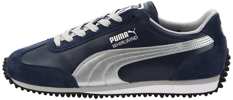 puma whirlwind blu