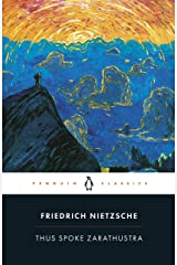 Thus Spoke Zarathustra: A Book for Everyone and No One (Penguin Classics) Paperback