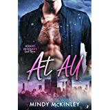 At All: Adams Brothers: Book 3