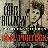 The Chris Hillman Tribute Concerts