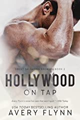 Hollywood on Tap (Sweet Salvation Brewery Book 2) Kindle Edition