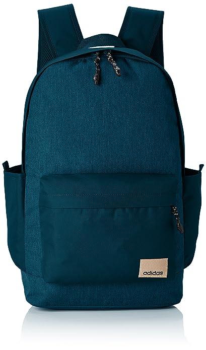 adidas BP Daily XL, Mochila para Hombre, Azul Petnoc/Negro, 24x36x45 cm