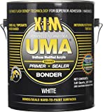 XIM 11051 Advanced Technology UMA Bonder and Primer/Sealer, 1-Gallon, White