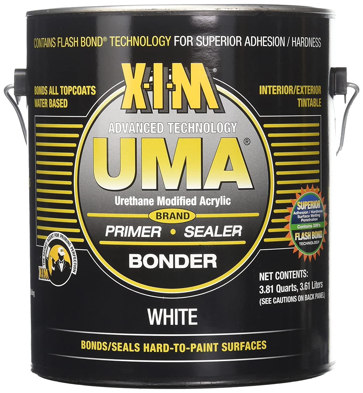 Xim 11051 Advanced Technology Uma Bonder And Primersealer 1 Gallon