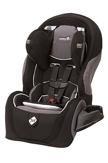 2015 Safety 1st Complete Air 65 Convertible Car Seat Estate