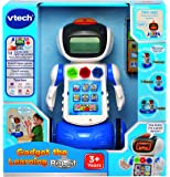 Vtech - Gadget the Learning Robot - Zouzou m'Apprend Tout Version Anglaise