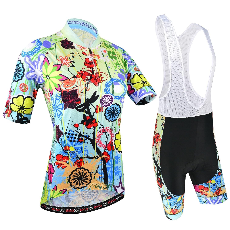 Amazon.com  BXIO Women Cycling Clothing 008f58d80