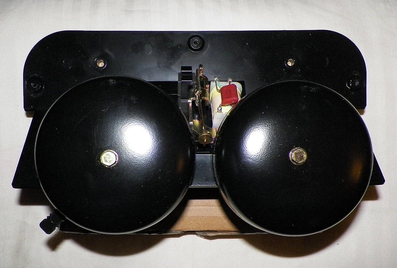 Suttle 056 Loud 90dB Modular Indoor//Outdoor Bell Mechanical Phone Ringer SE-171