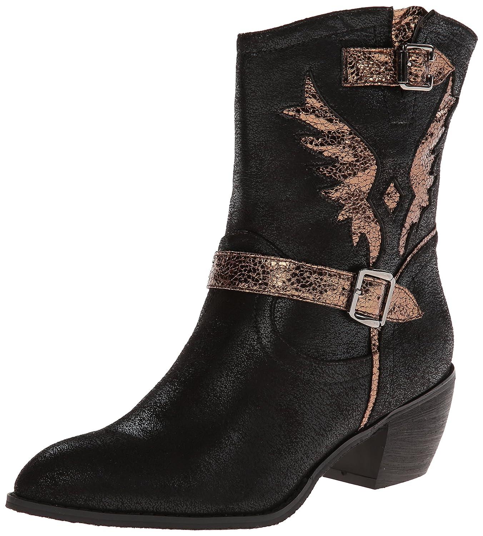 Roper Women's Metallic Wings Western Boot