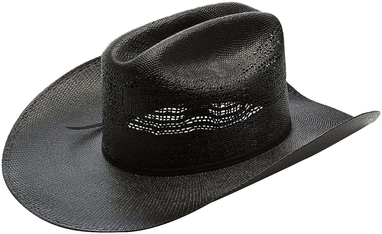 93d8785cf1826 Bailey Western Men s Desert Night Western Cowboy Hat  Amazon.in  Clothing    Accessories