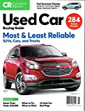 Consumer Reports Used Car Buying Guide Summer 2017