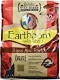 Earthborn Holistic Bison Meal Recipe Oven-baked Dog Treats - 2lbs