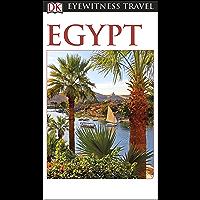 DK Eyewitness Egypt (Travel Guide)