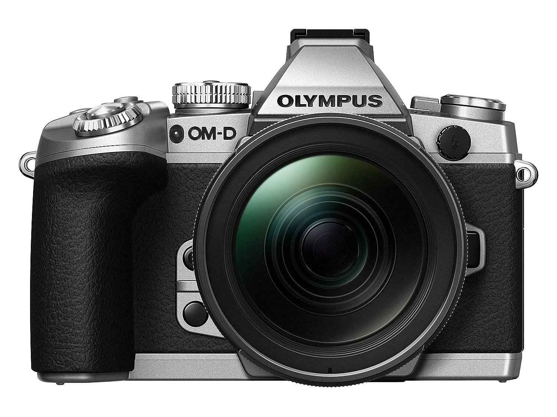 Olympus E-M1 OM-D Systemkamera 3 Zoll inkl. M.Zuiko: Amazon.de: Kamera