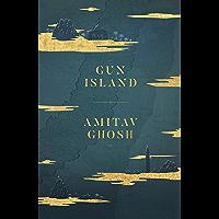 Gun Island (English Edition)