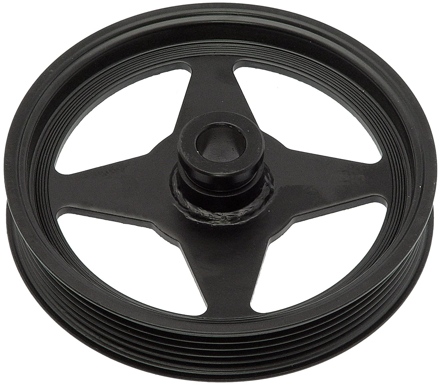 Dorman 300-010 Power Steering Pulley Dorman - OE Solutions