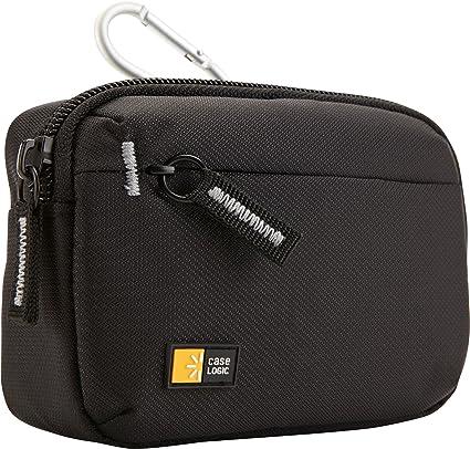 Case Logic TBC 403 Medium Camera Case Black  Camera Cases
