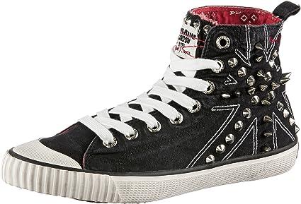 Crossfit Mujer Zapatillas negro Talla:38 EU