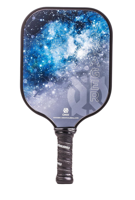 Onix Voyager Pickleballパドル ブルー