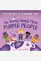 The World Needs More Purple People Kindle Edition