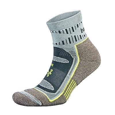 .com : Balega Blister Resist Quarter Socks For Men and Women (1 Pair) : Clothing
