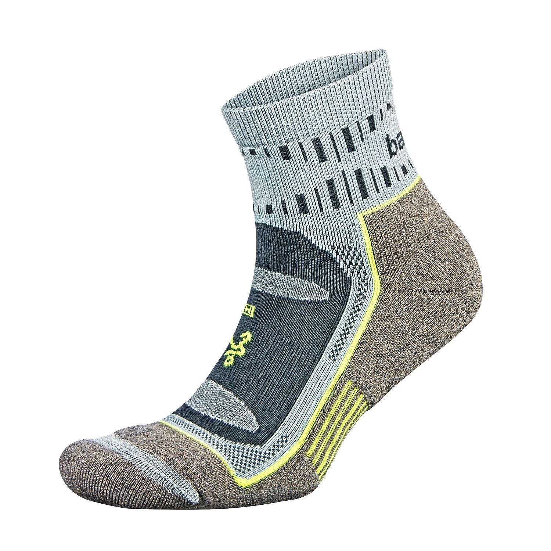 Balega Blister Resist Quarter Socks for Men and Women (1-Pair) Balega Socks 8292-P