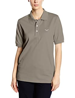 b693cc8cee7f Trigema Damen Poloshirt Damen Poloshirt Piqué-qualität 521601