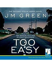 Too Easy: Stella Hardy, Book 2