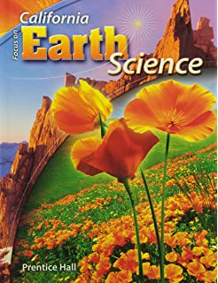 Focus on physical science california edition california science focus on earth science california edition california science explorer fandeluxe Image collections