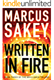 Written in Fire (The Brilliance Trilogy Book 3) (English Edition)