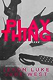 Plaything: Volume Three
