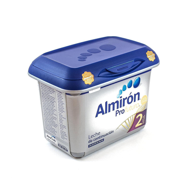 Almirón Profutura 2 Leche de continuación en polvo desde los 6 meses- 800 g: Amazon.es: Amazon Pantry