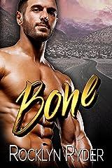 BONE (Wild Romance Book 4) Kindle Edition