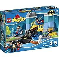 Lego Duplo Super Heroes Building Kit