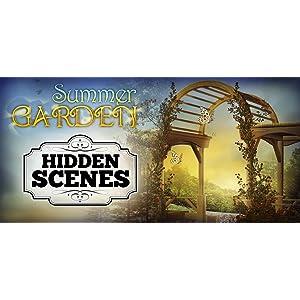 Hidden Scenes - Summer Garden: Amazon.es: Appstore para Android
