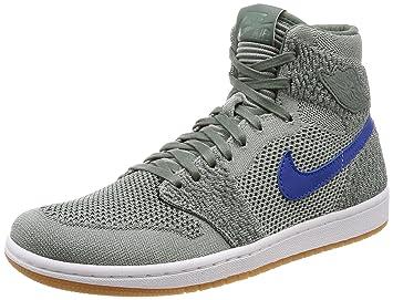 Clay Hi Jordan 1 Greenwhite Flyknit Nike Hyper Air Cobalt Retro 0OX8nwPZkN