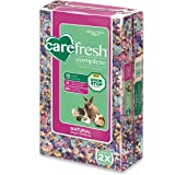 Carefresh Complete Confetti Pet Bedding