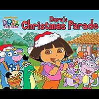 Dora's Christmas Parade (Dora the Explorer)