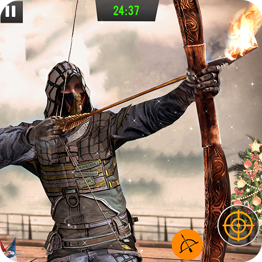 - Modern Arrow Strike: Best War Game
